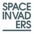Space Invaders _ Contemporary Interior Design